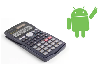 Mobile Calculator